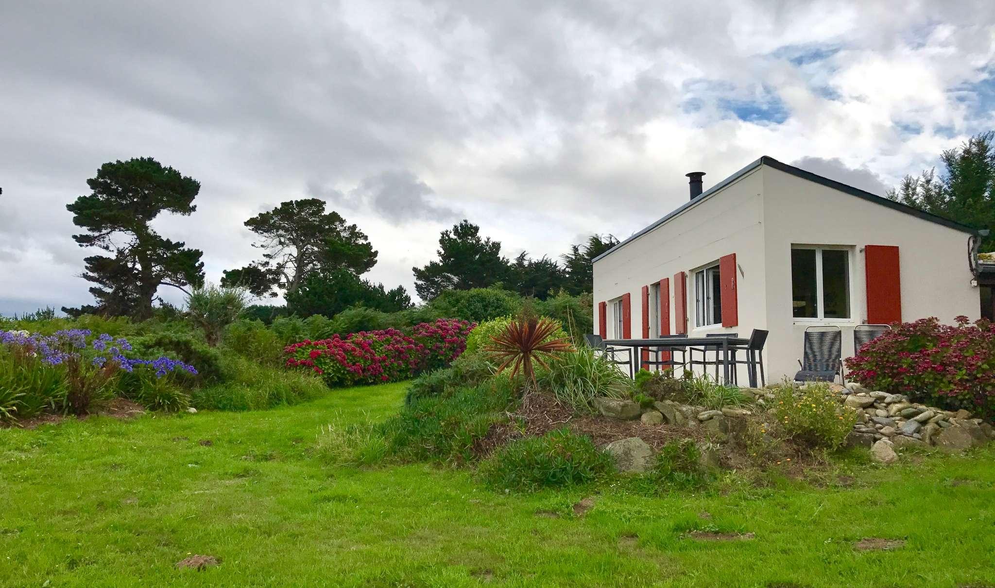 Haus Le Corbusier