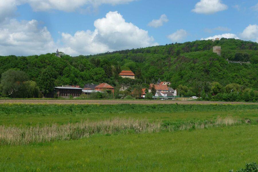 Thüringer Pforte