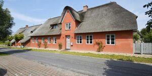 Reethus Dörpsend Haus 2 in Midlum - kleines Detailbild