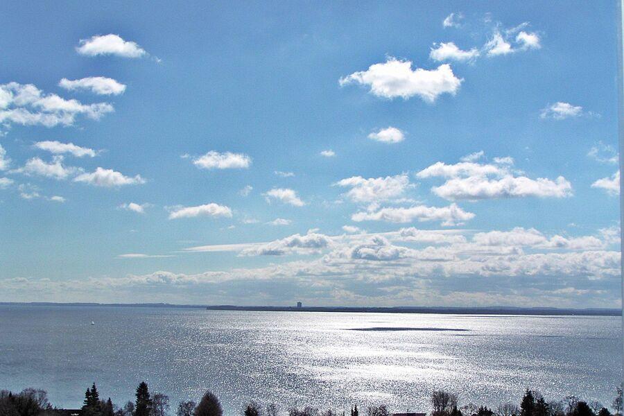 Panorama-Meerblick! Genießen Sie einfach