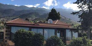 Casa Cueva de las Palomas in Las Manchas arriba - kleines Detailbild