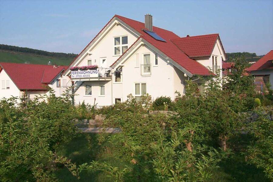 Ferienwohnung Wetterauer - Obersulm im Heilbronner