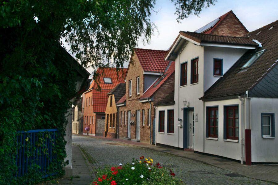 Nst 'Grabenstr.' - Ferienhaus Stadtmitte, Nst  - D