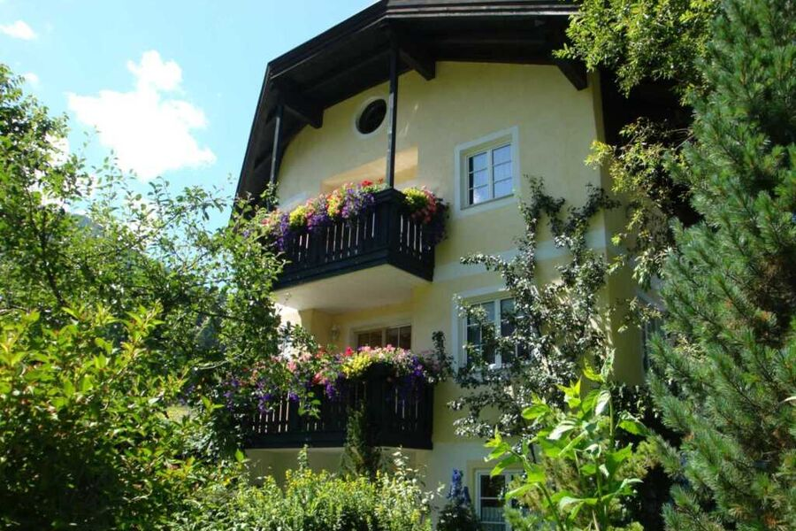 Apartments Geistlinger, Familienapartment 1