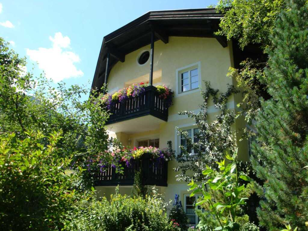 Apartments Geistlinger, Zwei Personen Apartment 1