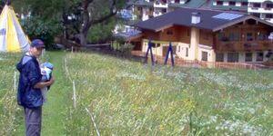 Landhaus Aichhorn, Appartement 1 in Kleinarl - kleines Detailbild