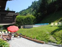 Naturhaus Andrea, Klee in Großarl - kleines Detailbild