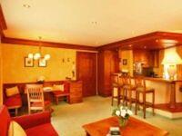 Relax&Lifestyle Apartments&Suites Villa Haidacher, MountainChalet Deluxe (104) in Zell am Ziller - kleines Detailbild