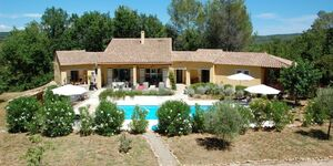 Villa Loriot in Lorgues - kleines Detailbild