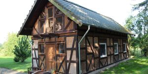 Haus bei der Villa in Joachimsthal - kleines Detailbild