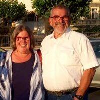 Vermieter: Wir, Maria und Hubert Feilen