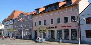 Apartments am Markt - Seebad Ueckermünde, Apartment 1 in Ueckermünde (Seebad) - kleines Detailbild