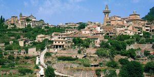 Casa Vell in Valldemossa - Mallorca, Ferienhaus Casa Vell in Valldemossa - kleines Detailbild