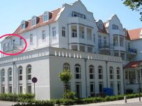 Ferienwohnung Nr. 30 Miramare in Ostseebad Kühlungsborn - kleines Detailbild