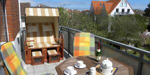 Ferienwohnung  Austernfischer & Co in Wangerooge - kleines Detailbild