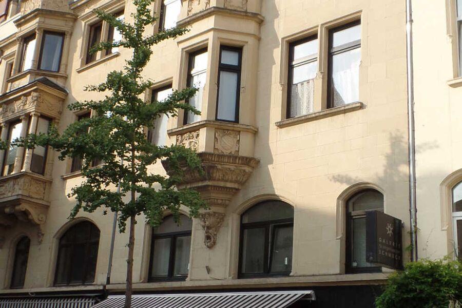 Stadt-Apartment anno 1903 im Herzen von Kassel