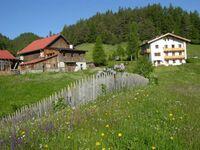 Bauernhof Tiefhof, Fewo Mutzkopf  2-4 in Nauders am Reschenpass - kleines Detailbild