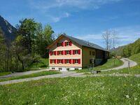 Knusperhütte - Erlebnissurlaub in Schnepfau, KnusperAlm in Schnepfau - kleines Detailbild