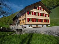 Knusperhütte - Erlebnissurlaub in Schnepfau, Knusperhütte   1 in Schnepfau - kleines Detailbild