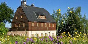 Ferienwohnungen in Neuwernsdorf ERZ 1080, ERZ 1081 - Wohnung 1 in Neuhausen - kleines Detailbild