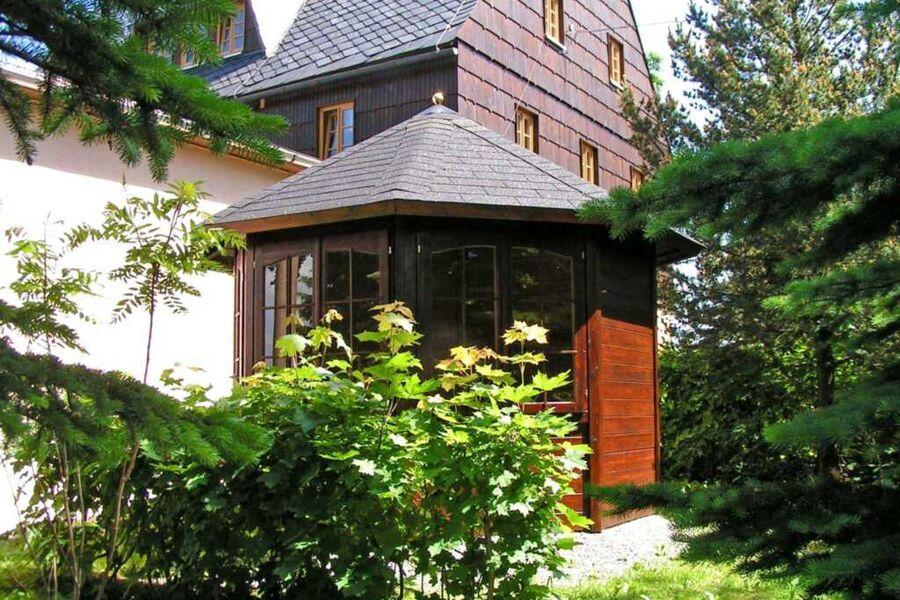 Ferienwohnungen in Neuwernsdorf ERZ 1080, ERZ 1082