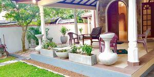 Blackpearl Villa, Einzelzimmer in Aluthgama - kleines Detailbild
