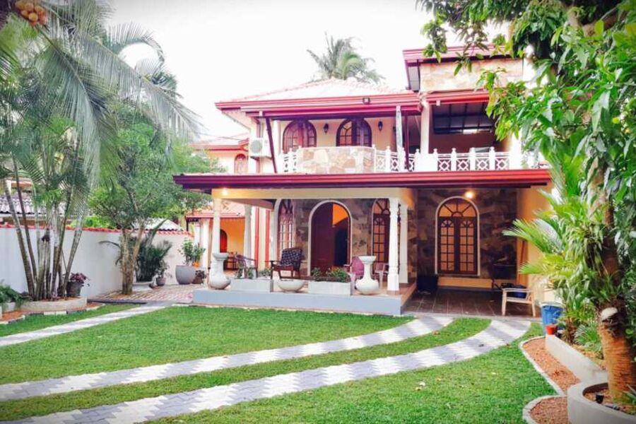 Blackpearl Villa, Einzelzimmer