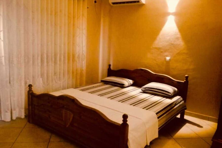 Blackpearl Villa, Doppelzimmer