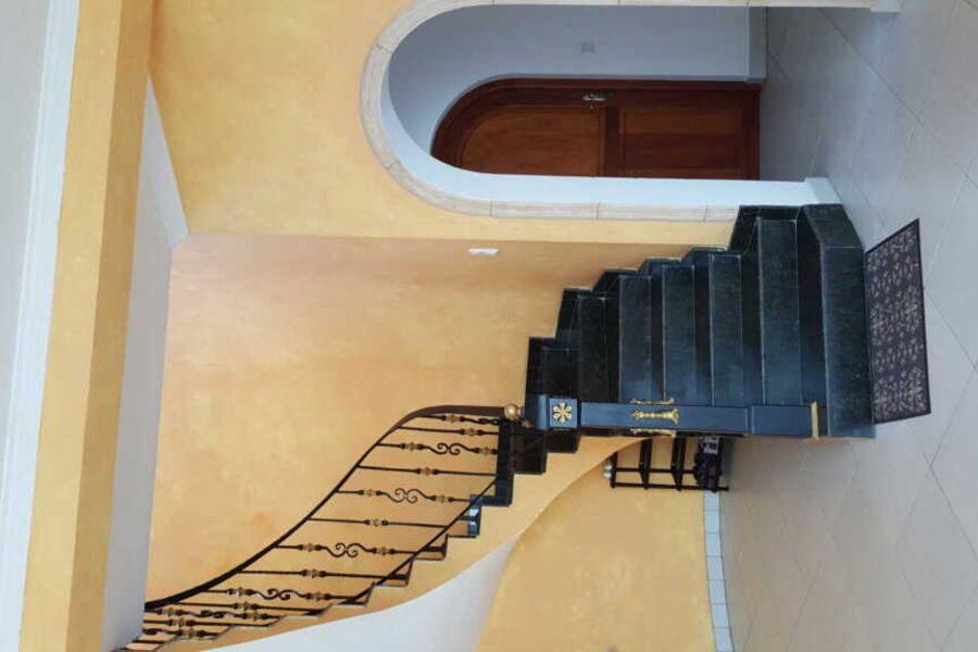Blackpearl Villa, Deluxe Doppelzimmer 2 Personnen