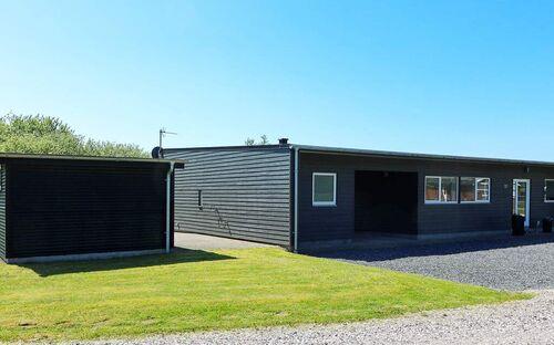 Ferienhaus in Hadsund, Haus Nr. 48473