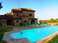 Villa Daniela in Cortona - kleines Detailbild