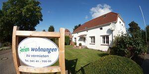 Haus Bassenfleth - Ferienwohnung in Hollern-Twielenfleth - kleines Detailbild
