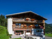 Appartment Greber, Haus Gertrud, Ferienwohnung 2-6 Personen in Mellau - kleines Detailbild
