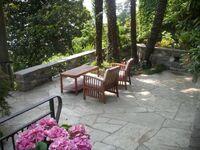 Giardino Violetta in Lugano - kleines Detailbild
