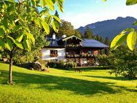 Ferienwohnung Nr. 2 - Haus Sägfeiler in Bischofswiesen - kleines Detailbild