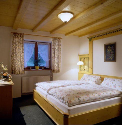 Haus Sägfeiler In Bischofswiesen Bayern