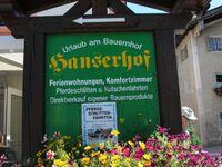 Hanserhof, Appartement Schwalbennest 1 in Fügen - kleines Detailbild