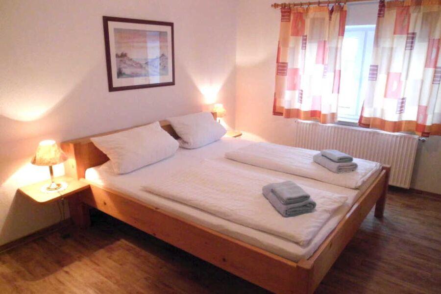 Ferienhof Roge, Ferienhof Roge – Whg RO 1, 50 qm