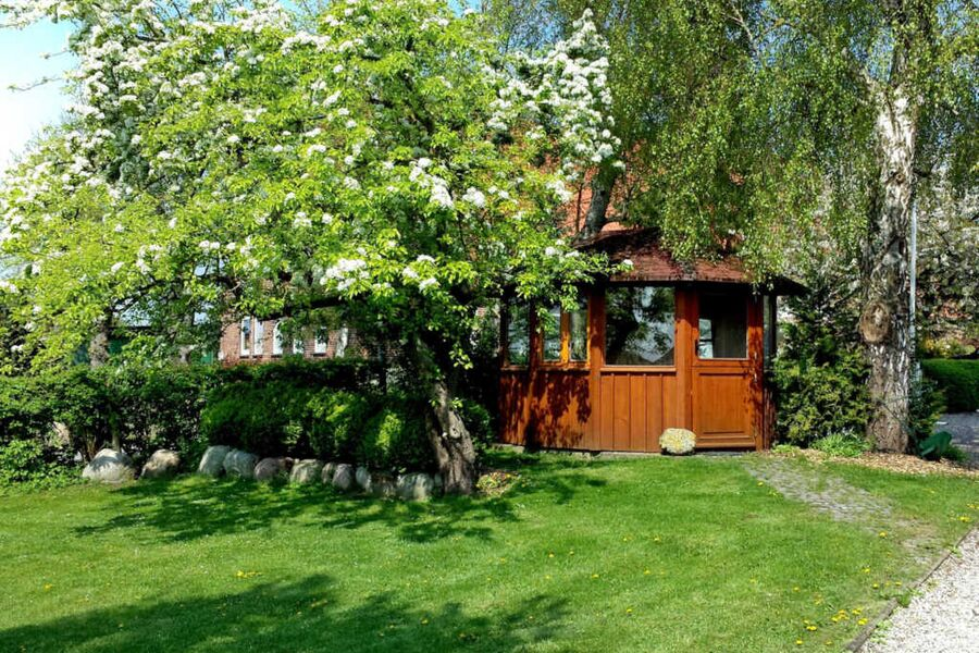 """Ferienhof Roge, Ferienhof Roge – Whg RO 4, 25 qm """""""
