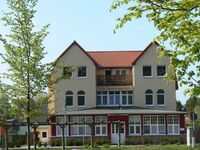 Villa Meeresrauschen, Strandgut (1.OG rechts) in Zempin (Seebad) - kleines Detailbild