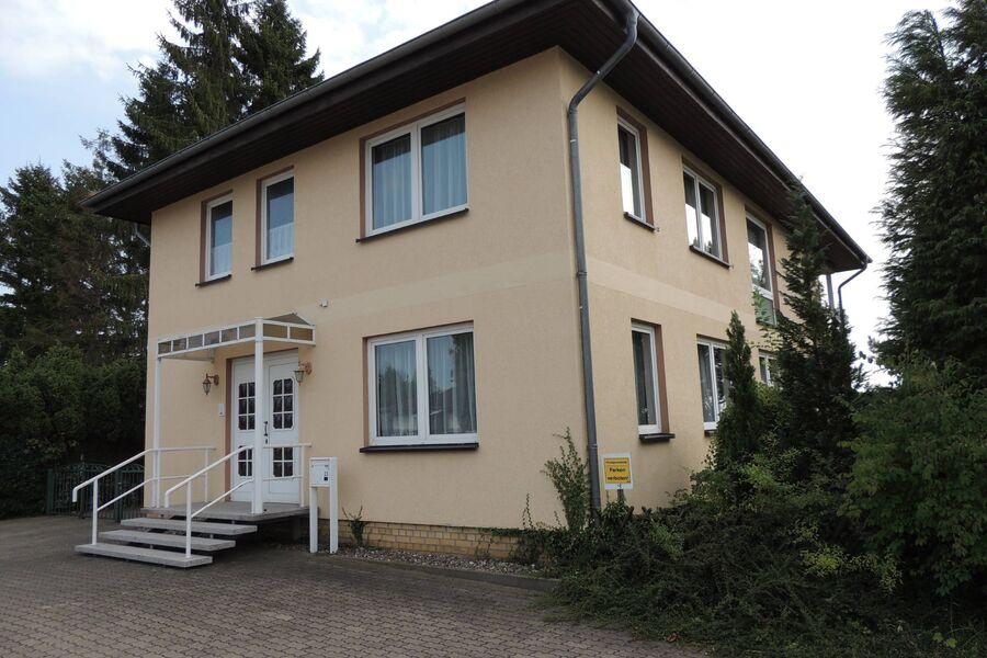 Freistehendes Feriengruppenhaus für 20 P