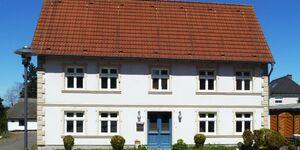 Bäckerhus - Ferienwohnung 1 in Wiek auf Rügen - kleines Detailbild
