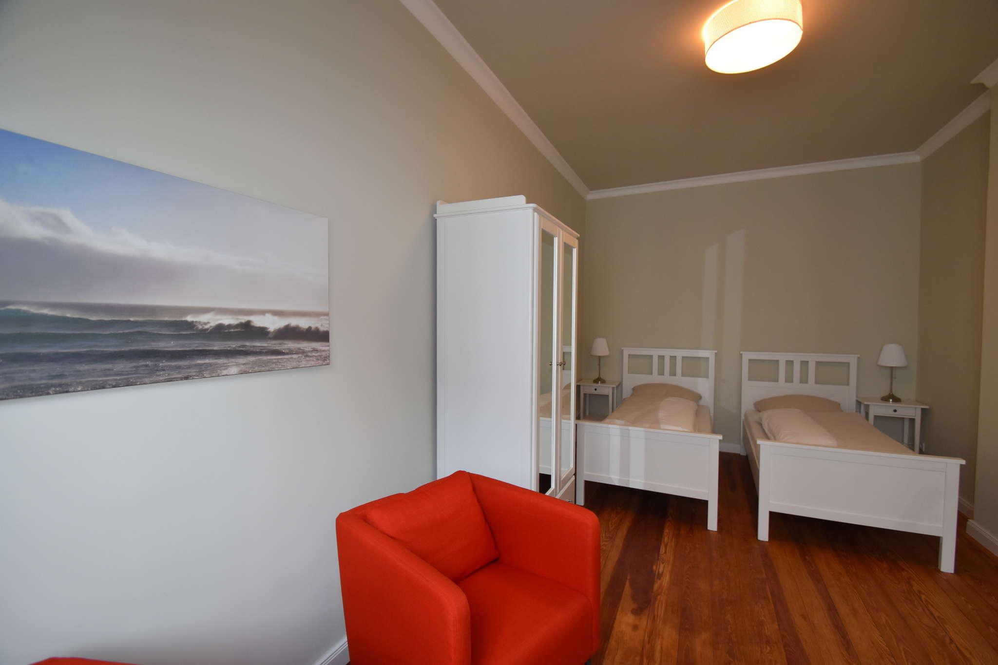 ferienwohnung am s dermarkt in flensburg schleswig holstein g nter blankenagel. Black Bedroom Furniture Sets. Home Design Ideas