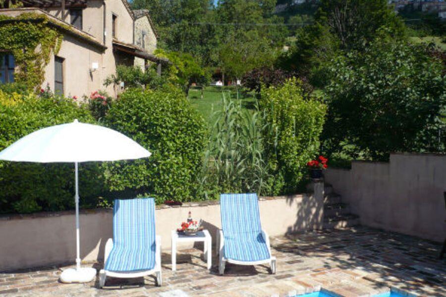 Casa Lago mit Pool