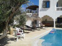Menzel Churasco Djerba, Haupthaus in Aghir - kleines Detailbild