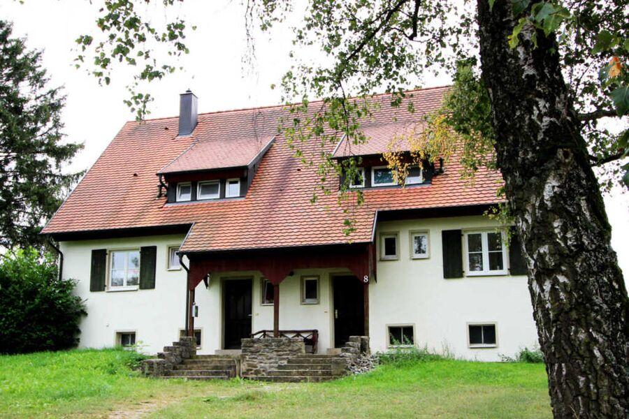 Ferienhaus Stolzenhof - Jagsthausen im Heilbronner