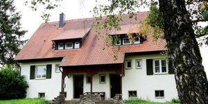 Ferienhaus Stolzenhof, Ferienhaus Stolzenhof - bis 6 Personen in Jagsthausen - kleines Detailbild