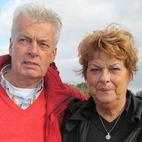 Vermieter: Hans und Rina Morssink