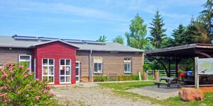 Gruppenhaus für  max. 18 Personen, Gruppenhaus in Steinhagen OT Krummenhagen - kleines Detailbild