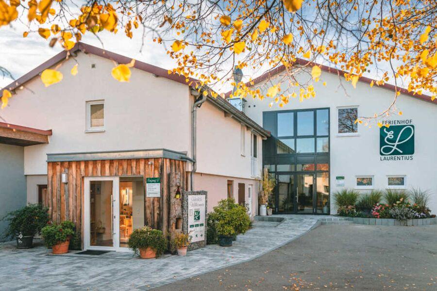 Ferienhof Laurentius - Oedheim